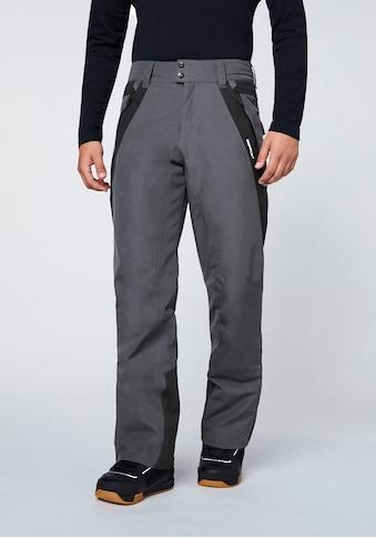 Chiemsee Skihose »Skihose für Herren« kaufen