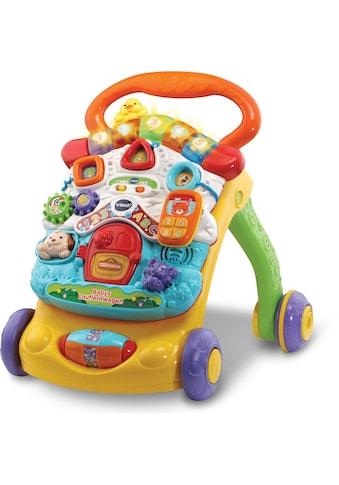 Vtech® Lauflernwagen »Babys Lauflernwagen«, mit Sound kaufen