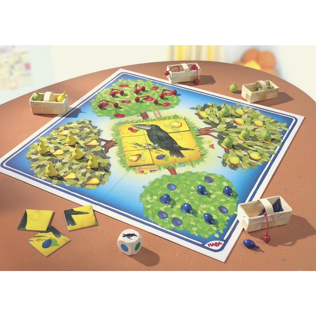 Haba Spiel »Obstgarten«, Made in Germany