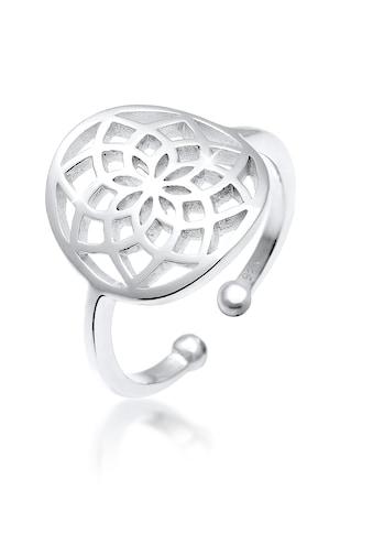 Elli Fingerring »Traumfänger 925 Sterling Silber« kaufen