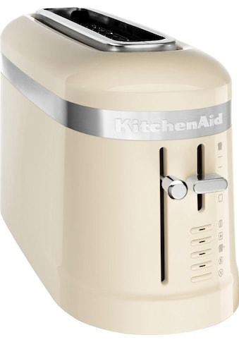 KitchenAid Toaster »5KMT3115EAC«, für 2 Scheiben, 900 Watt kaufen