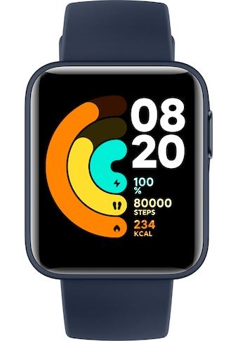 Xiaomi Smartwatch »Mi Watch Lite«, ( Proprietär ) kaufen