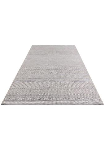 ELLE DECORATION Teppich »Marne«, rechteckig, 4 mm Höhe, In- und Outdoor geeignet,... kaufen