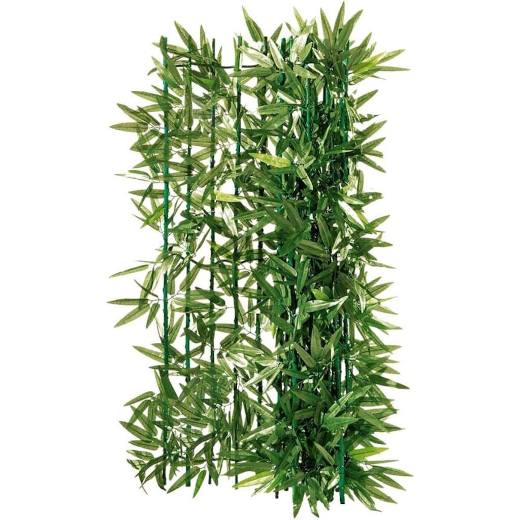 Schneider Sichtschutzzug »Bambus«