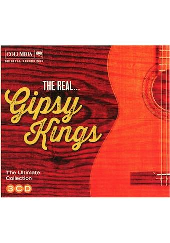 Musik-CD »The Real...Gipsy Kings / Gipsy Kings« kaufen