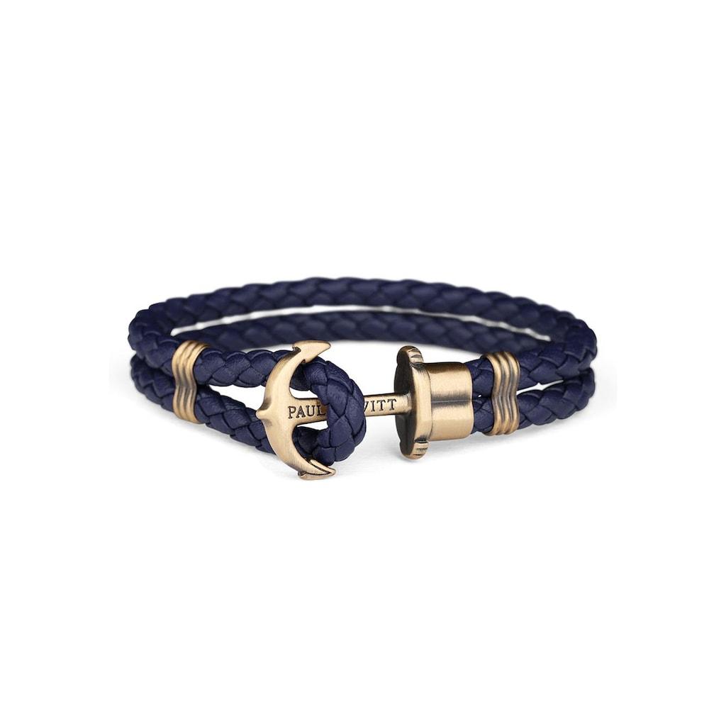 PAUL HEWITT Armband »Anker, PH-PH-L-M-N«