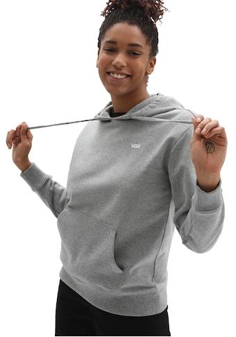 Vans Kapuzensweatshirt »BOXED IN ROSY BF HOODIE« kaufen