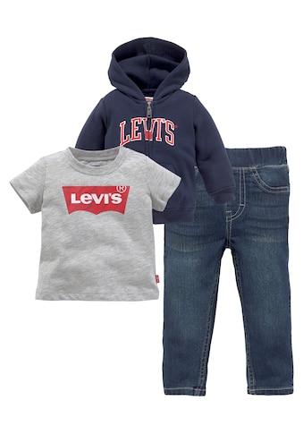 Levi's Kidswear Neugeborenen - Geschenkset (Set, 3 tlg.) kaufen