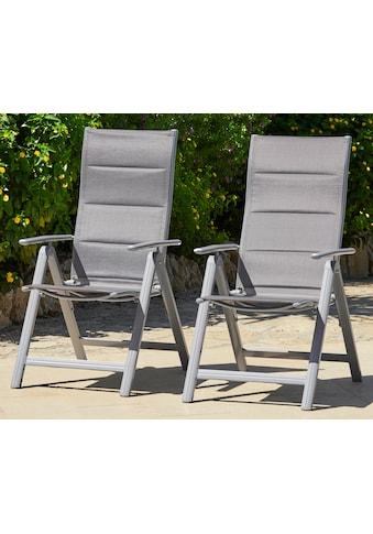 MERXX Set: Gartenstuhl »Taviano« kaufen