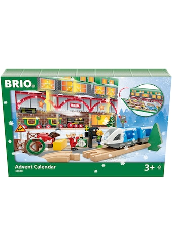 "BRIO® Adventskalender ""BRIO® WORLD Adventskalender"" kaufen"