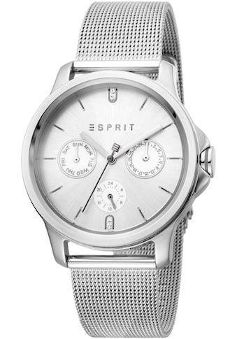 Esprit Multifunktionsuhr »Turn, ES1L145M0055« kaufen