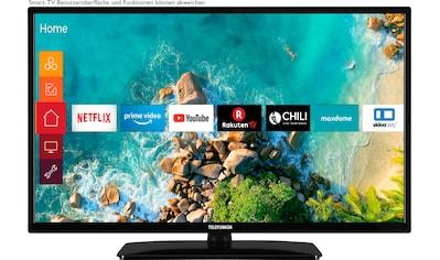 "Telefunken LED-Fernseher »OS-32H500«, 80 cm/32 "", HD-ready, Smart-TV kaufen"