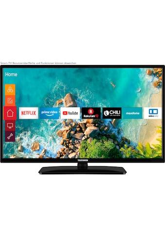 Telefunken OS - 32H500 LED - Fernseher (80 cm / (32 Zoll), HD - ready, Smart - TV kaufen