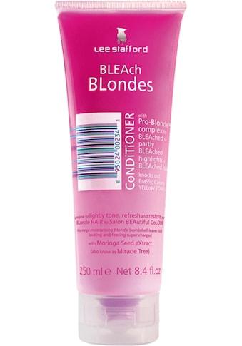 Lee Stafford Haarspülung »Bleach Blondes« kaufen