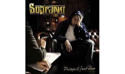 Vinyl »Puisqu'il faut vivre / Soprano« kaufen