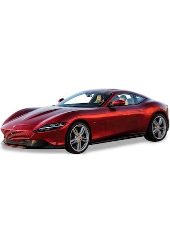 Bburago Sammlerauto »Ferrari Roma«, 1:24 kaufen