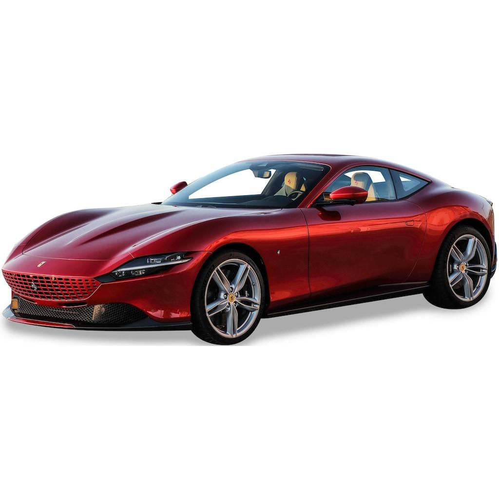 Bburago Sammlerauto »Ferrari Roma«, 1:24