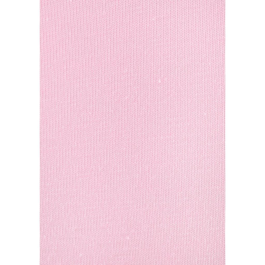 Calvin Klein Panty, (2 St.), für Mädchen mit Logobund