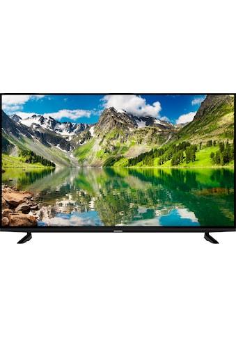 "Grundig LED-Fernseher »55 VOE 82 - Fire TV Edition TQB000«, 139 cm/55 "", 4K Ultra HD, Smart-TV kaufen"