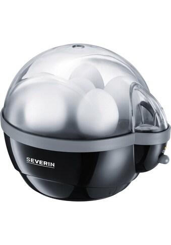 Severin Eierkocher EK 3056, Anzahl Eier: 6 Stück, 400 Watt kaufen