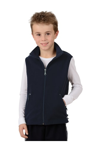 Trigema Fleeceweste kaufen