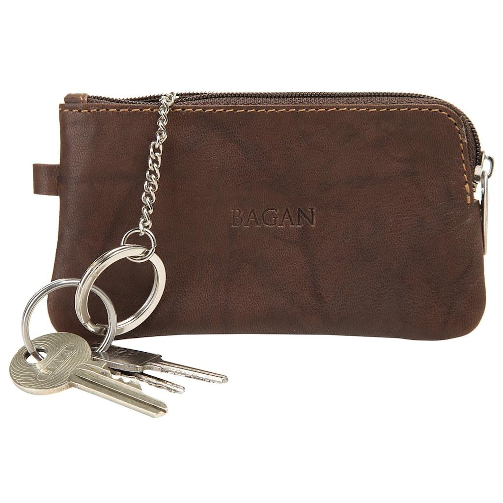 Bagan Schlüsseltasche, Schlüsselanhänger