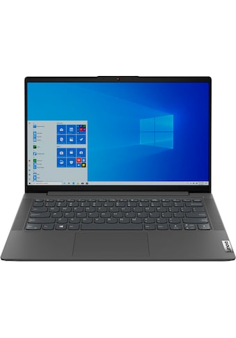 Lenovo IdeaPad 5 14IIL05 Notebook (14 Zoll, Intel,Core i5, 512 GB SSD) kaufen