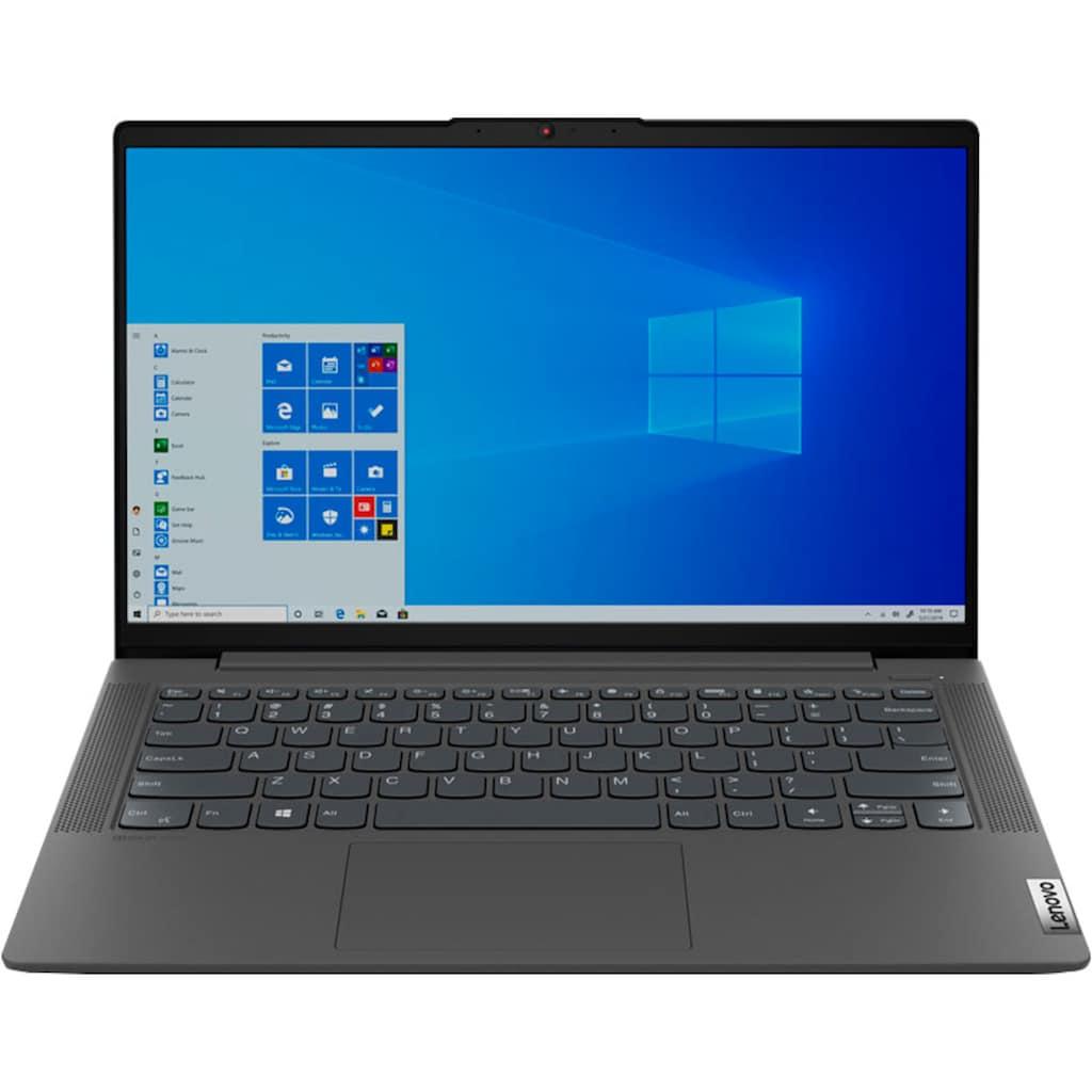 Lenovo IdeaPad 5 14IIL05 Notebook (14 Zoll, Intel,Core i5, 512 GB SSD)