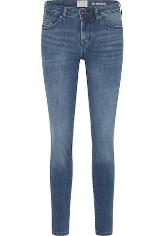 MUSTANG Jeansleggings »Jasmin Jeggings«, Jeans Hose kaufen