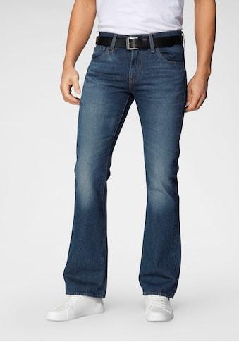 Levi's® Bootcut-Jeans »527™« kaufen