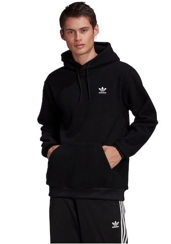 adidas Originals Kapuzensweatshirt »PLRFLEEFE HOODY« kaufen