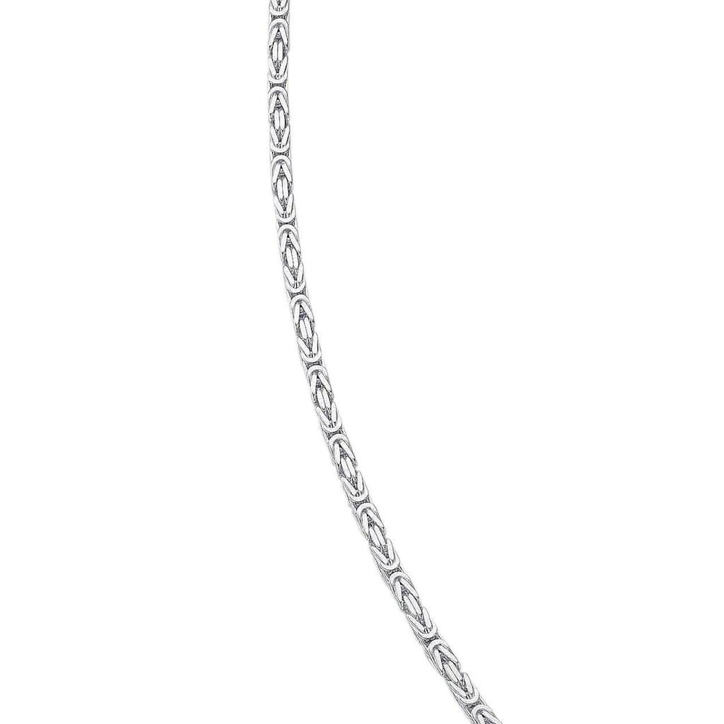 Firetti Königsarmband »im klassischen Design, ca. 3,2 mm breit«