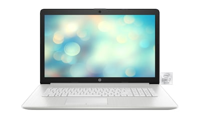 HP 17 - by3266ng Notebook (43,9 cm / 17,3 Zoll, Intel,Core i7, 0 GB HDD, 512 GB SSD) kaufen