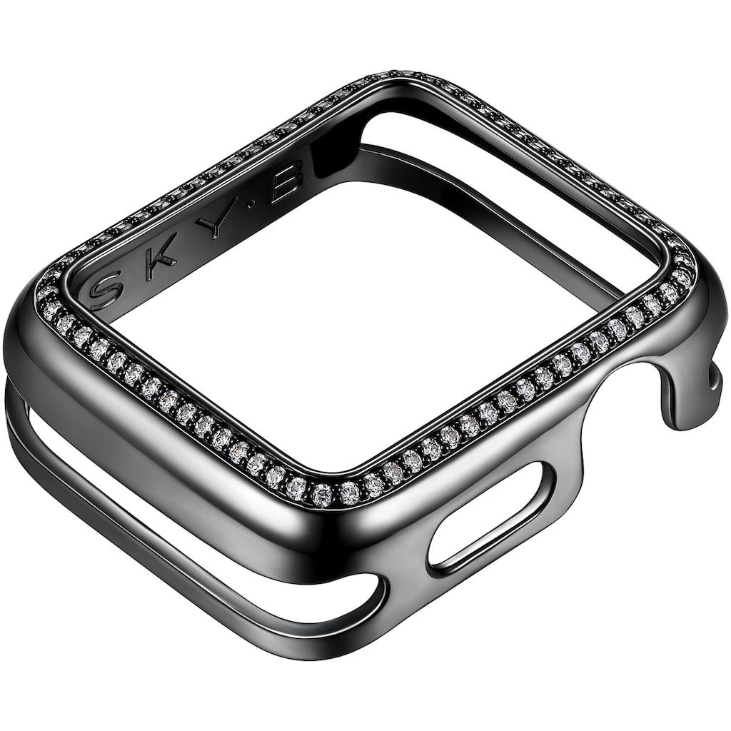 SKY•B Smartwatch-Hülle »HALO, W001X42, 42 mm«, Watch