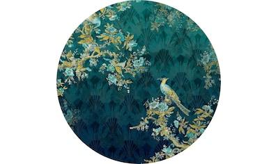 Komar Vliestapete »Majestic«, abstrakt-botanisch kaufen