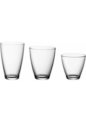 van Well Gläser-Set »Excellent«, (Set, 18 tlg.), 18-teilig kaufen