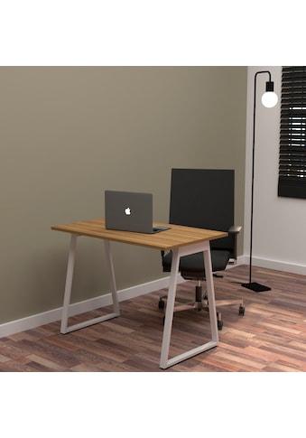 Levira Home Schreibtisch »Leith«, Breite 100 cm kaufen