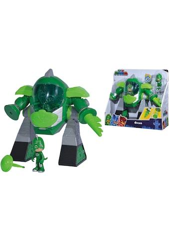 SIMBA Roboter »PJ Masks, Turbo Roboter Gecko«, mit Lichteffekten kaufen