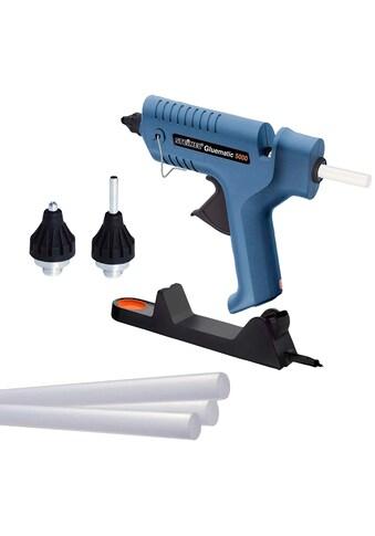 STEINEL Heißklebepistole »Gluematic 5000«, 500 Watt, kabellos kaufen