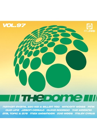 Musik-CD »The Dome Vol.97 / Various« kaufen