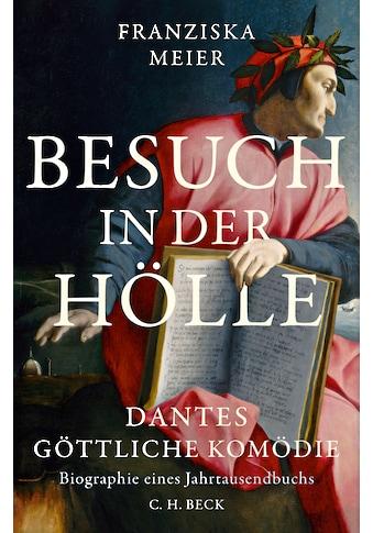 Buch »Besuch in der Hölle / Franziska Meier« kaufen