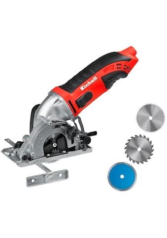 EINHELL Minihandkreissäge »TC - CS 860 Kit« kaufen
