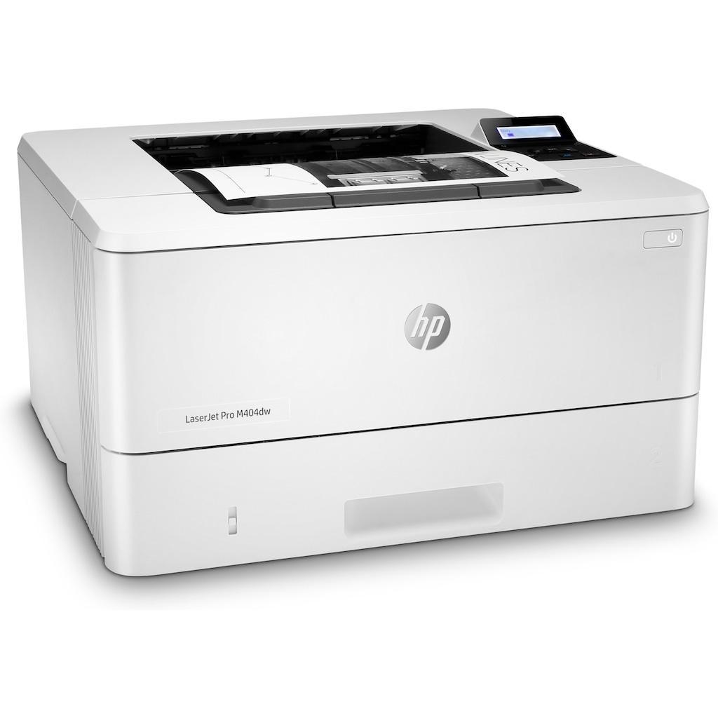 HP HP LaserJet Pro M404dw