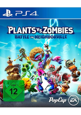 Plants vs. Zombies – Battle for Neighborville PlayStation 4 kaufen
