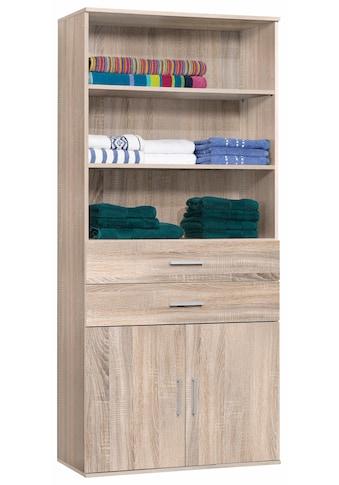 Wilmes Mehrzweckschrank »Ems«, Breite 80 cm kaufen