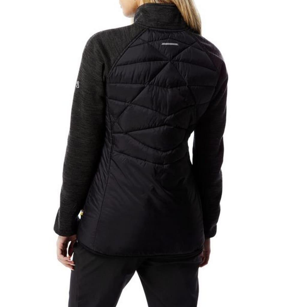 Craghoppers Outdoorjacke »Damen Midas Hybrid Jacke«