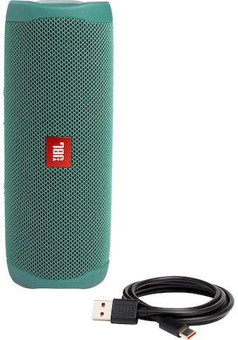 JBL Lautsprecher »Flip 5«, Eco-Edition kaufen