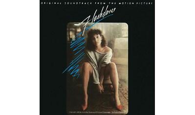 Musik-CD »FLASHDANCE / ORIGINAL SOUNDTRACK« kaufen