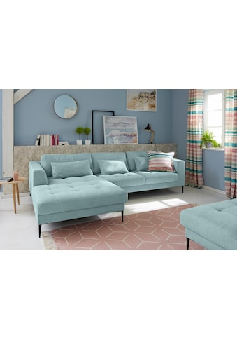 Guido Maria Kretschmer Home&Living Ecksofa »Pyrus« kaufen