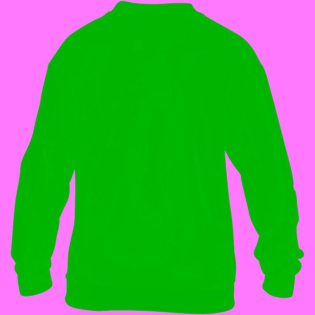 Gildan Rundhalspullover »Kinder Sweatshirt mit Rundhalsausschnitt (2 Stück/Packung)«